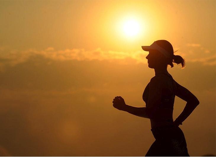 Equipaciones de running, comodidad y ligereza para salir a correr