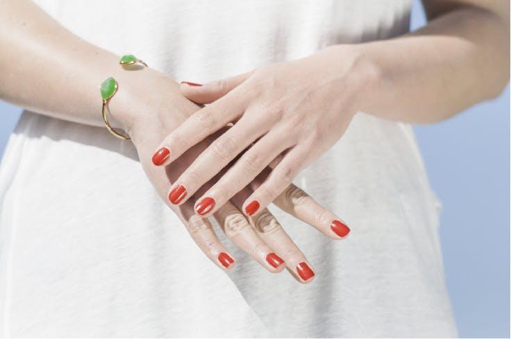 Consigue una manicura perfecta y duradera