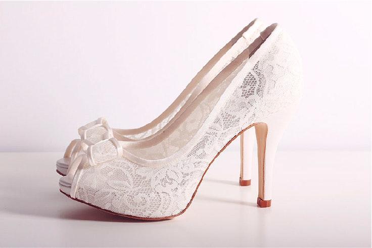 zapatos de boda en GranCasa