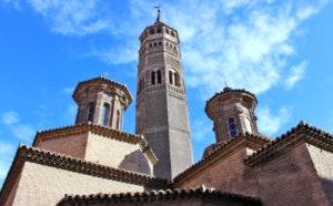 Una ruta mudéjar por Zaragoza