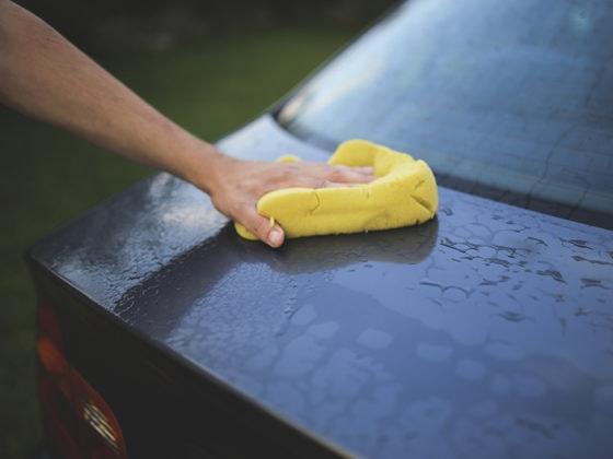 La mejor limpieza de coche: las 4 claves