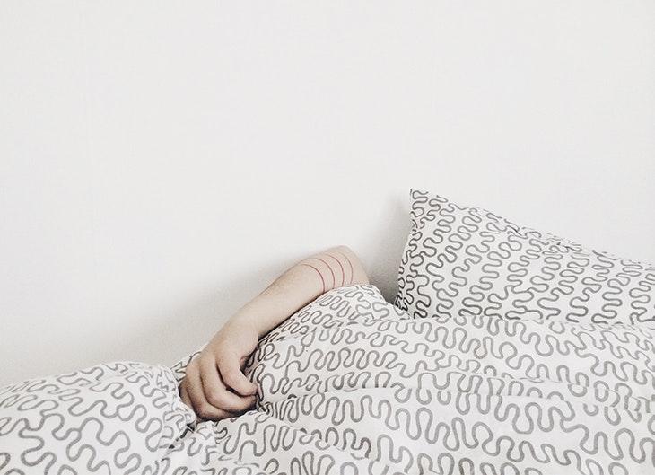 5 consejos para dormir bien