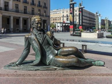4 maneras de disfrutar de Goya en Zaragoza