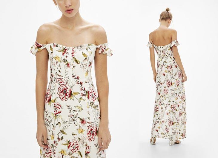 4d3496a42 Todos sobre los vestidos largos de moda de este verano