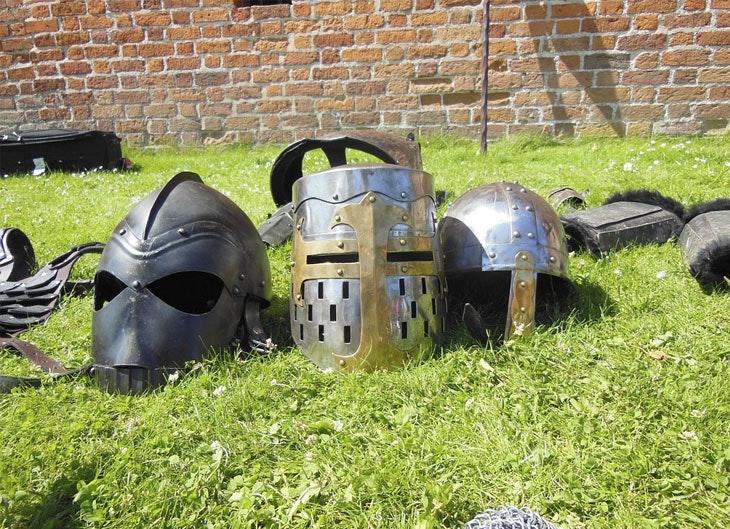 Mercado medieval de las 3 culturas