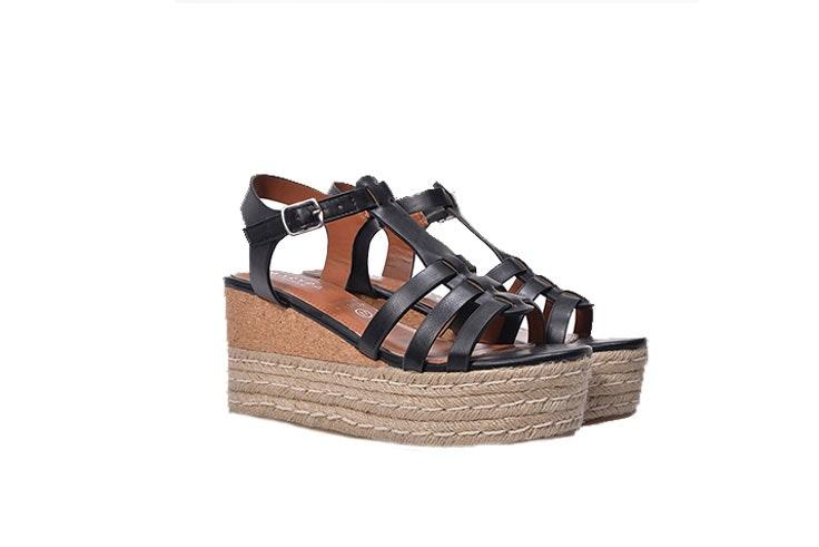 zapatos cuña Marypaz