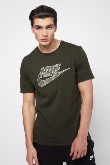 Camo+RS+sequoia+T-Shirt+von+NIKE+bei+SNIPES+kaufen--1501473_P