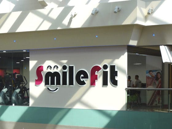 SmileFit
