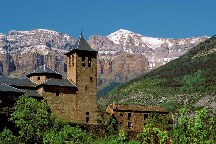 Torla-Ordesa Huesca