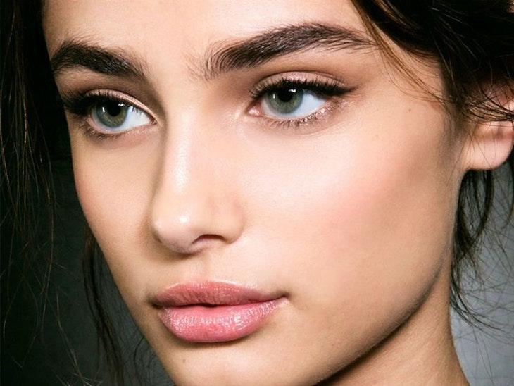 cómo aplicar eyeliner