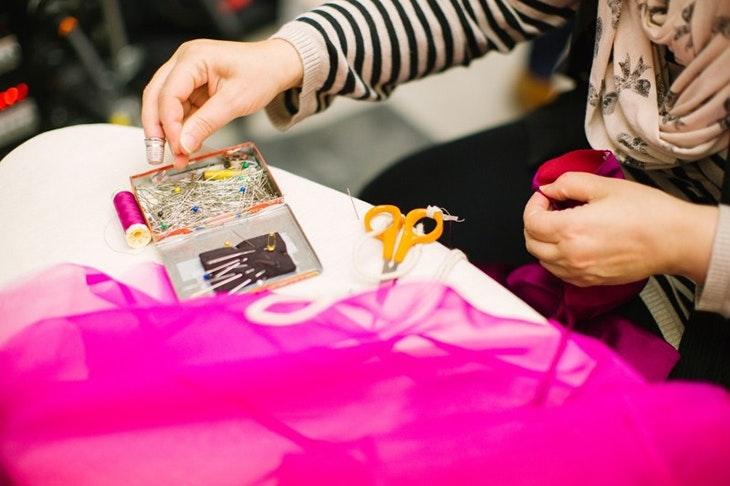 consejos de costura para principiantes
