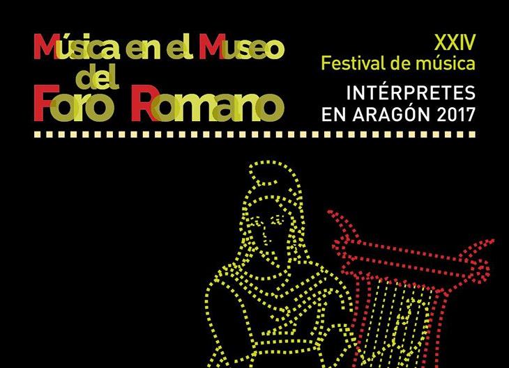Festival de intérpretes de Aragón