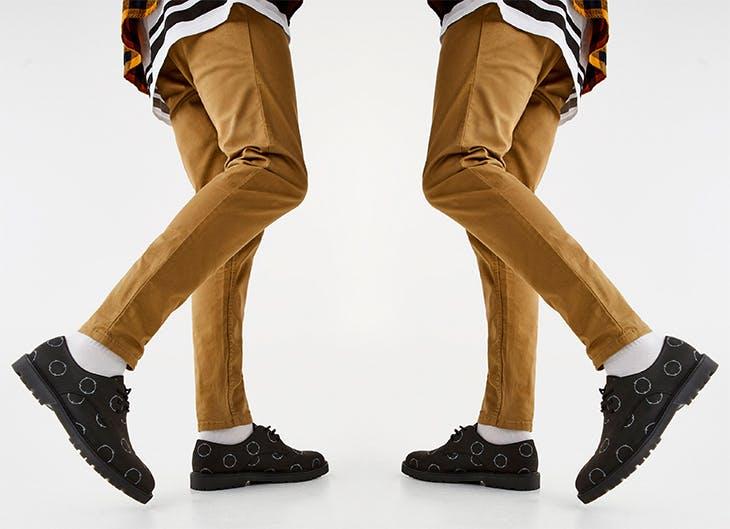 9c68ad78cd Pantalones chinos para hombre que jamás pasarán de moda