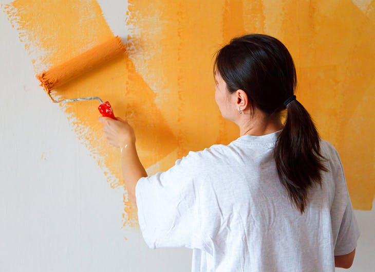 Ideas para pintar una casa