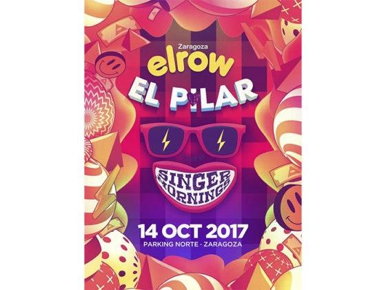 Elrow Goes to El Pilar