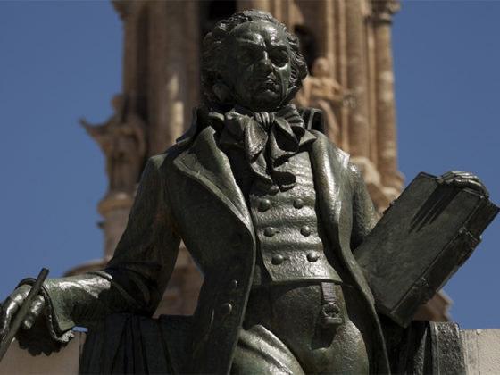 Primera Semana de Goya en Zaragoza