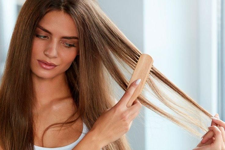 La importancia de cepillar tu pelo diariamente
