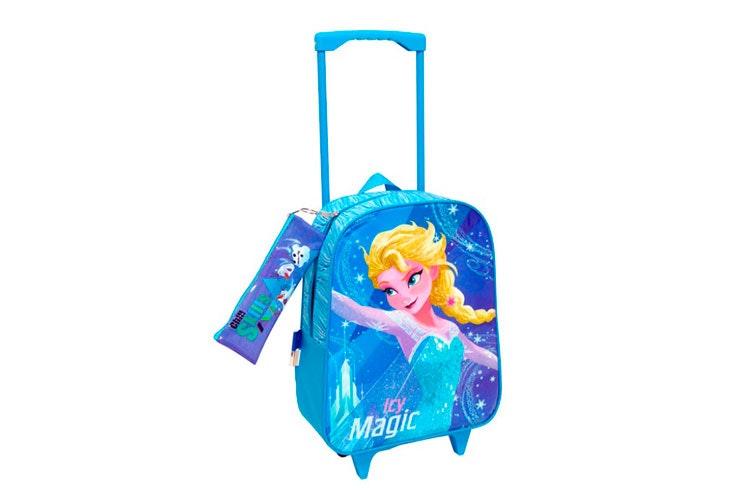 293987f4a Mochila trolley Frozen El Corte Inglés