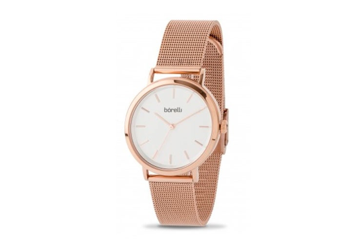 reloj mujer oro vivo
