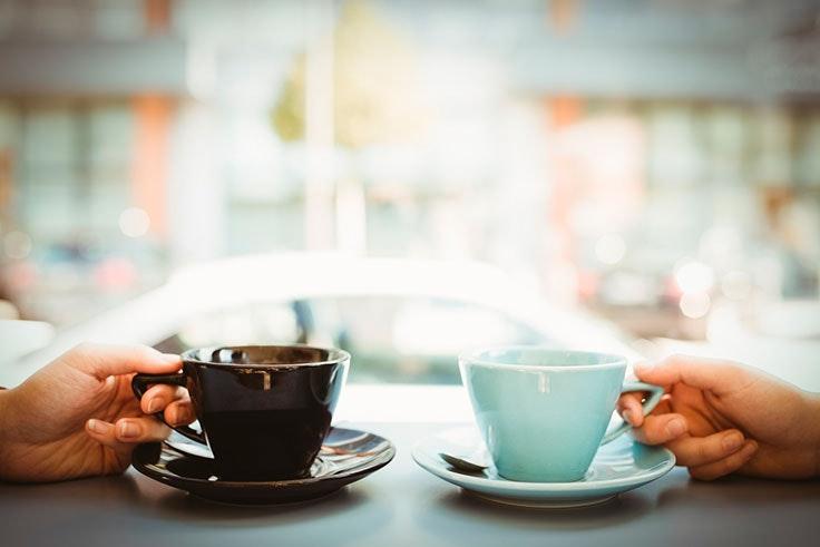 Café, beneficios, healthy, saludabl