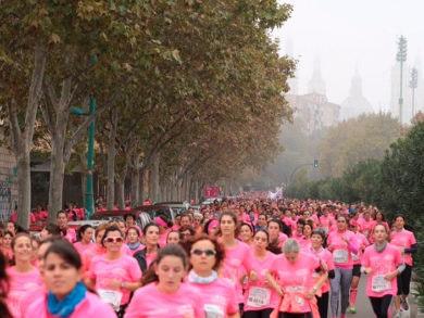 cáncer mama día mundial