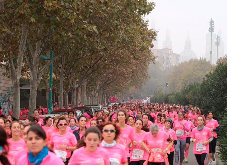 cáncer de mama día mundial
