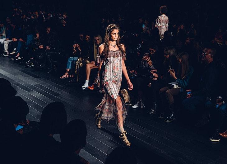 Moda en la París Fashion Week 2017