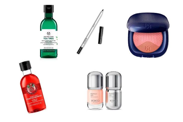 productos cosméticos belleza oferta