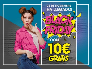 cupon black friday