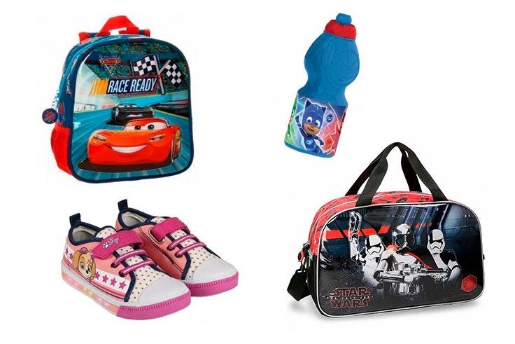 oferta productos infantiles
