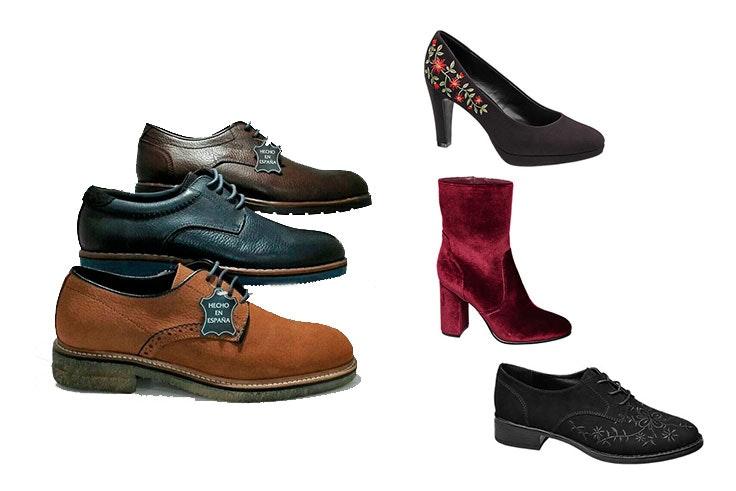 calzado temporada oferta