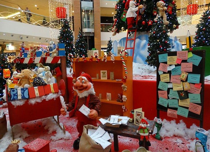 evento solidario Navidad
