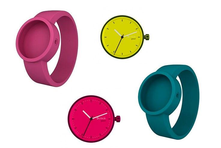 reloj complementos accesorios