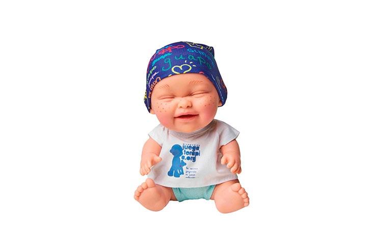 Baby Pelones de Juegaterapia