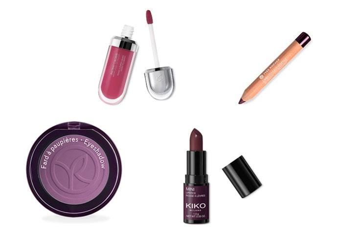 belleza, cosmética, Ultra Violet