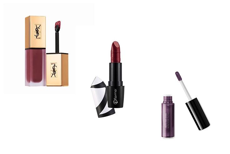 belleza maquillaje pintalabios tendencias