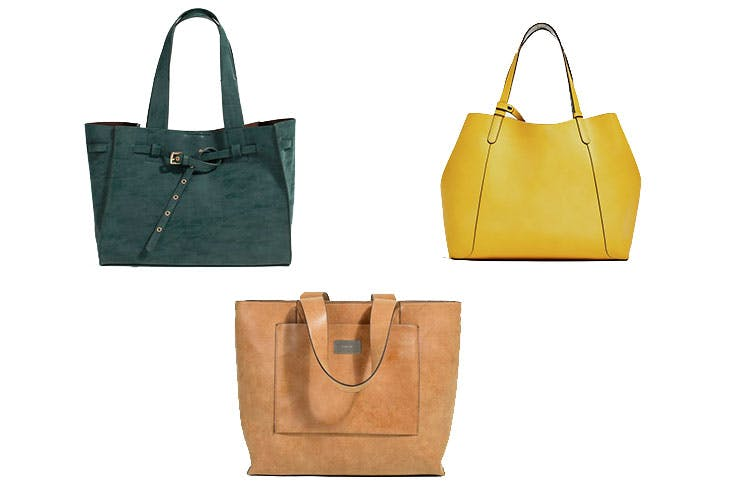 bolsos, complementos, shoppers, tendencias