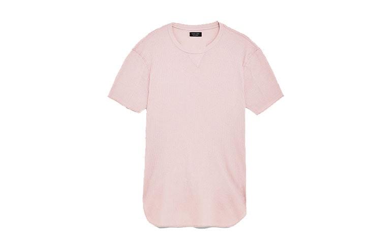 camisetas de Zara