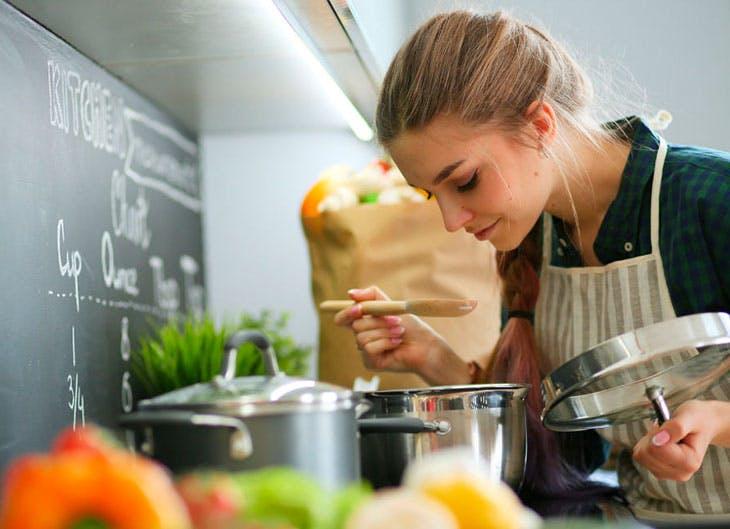 Conoces las incre bles ventajas de cocinar al vapor for Cocinar alcachofas al vapor
