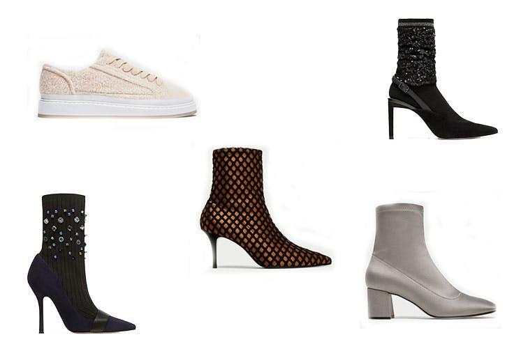 Los mejores descuentos en calzado de la tienda Zara