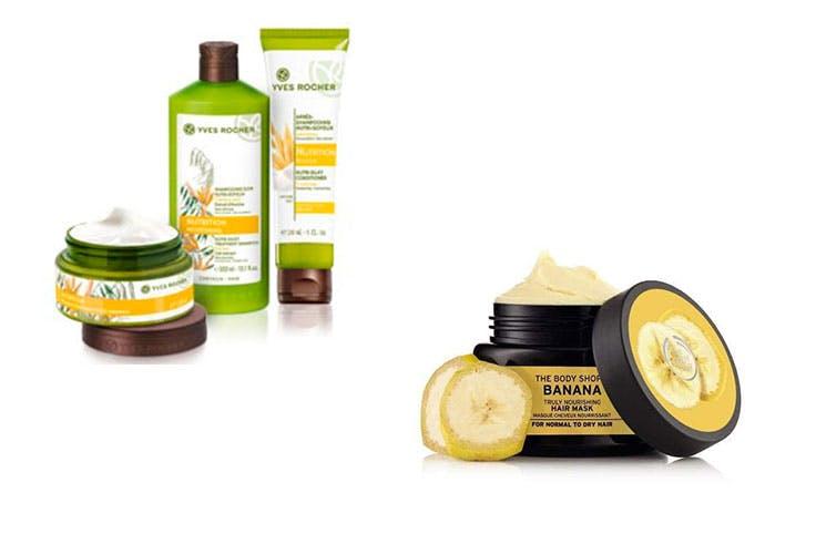 Hidrata tu cabello con acondicionador y mascarilla capilar