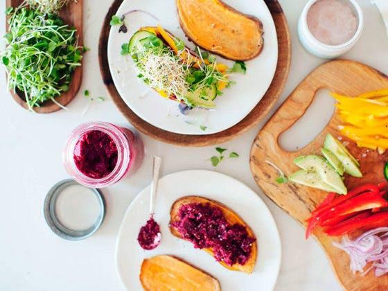 Las recetas saludables de Sarah Britton