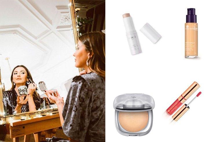 Maquillaje natural para tu cita de San Valentín