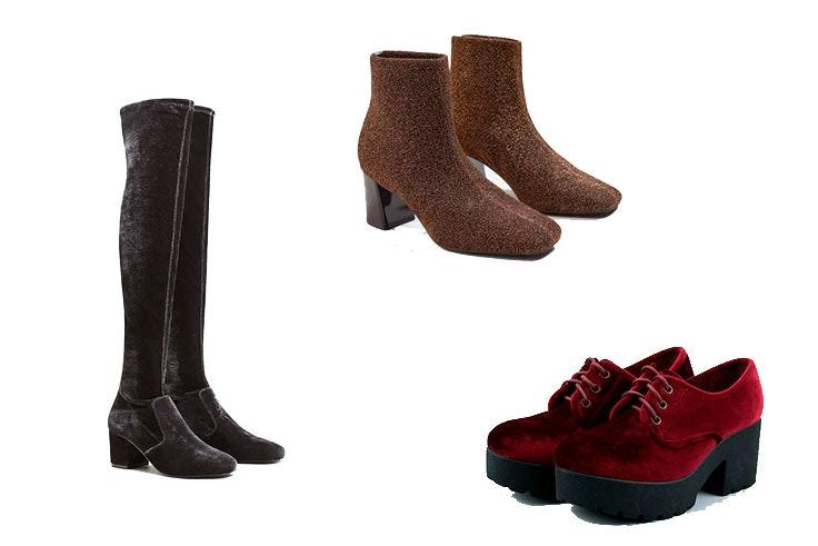 Rebajas en calzado en las tiendas de GranCasa