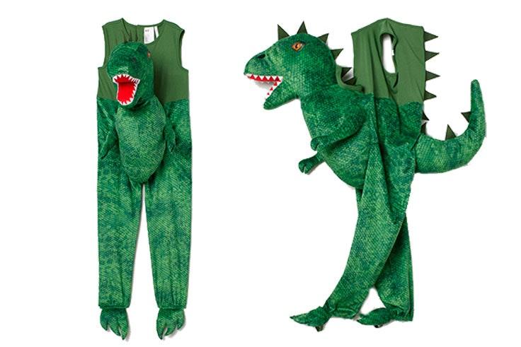 dinosaurio h y m