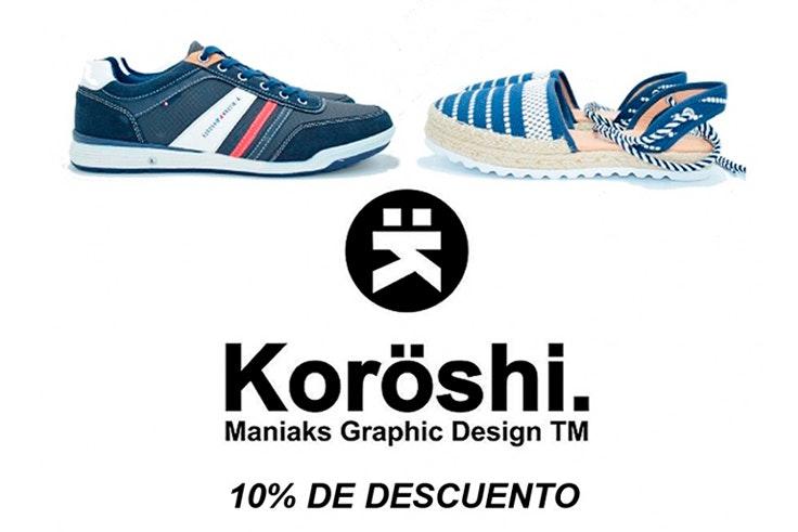 koroshi-promoción