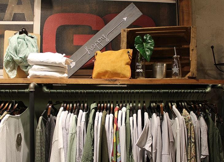 Apertura de la tienda Klasiks en GranCasa