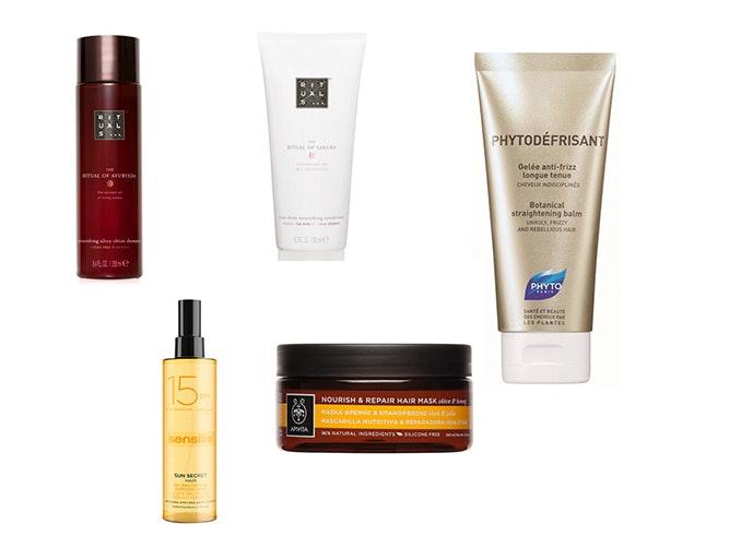 Tips para evitar el encrespamiento de tu pelo