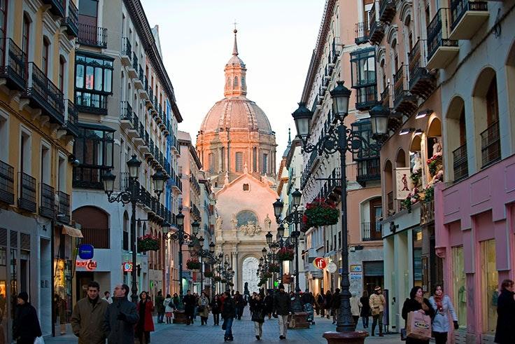 Qué ver en Zaragoza 2019