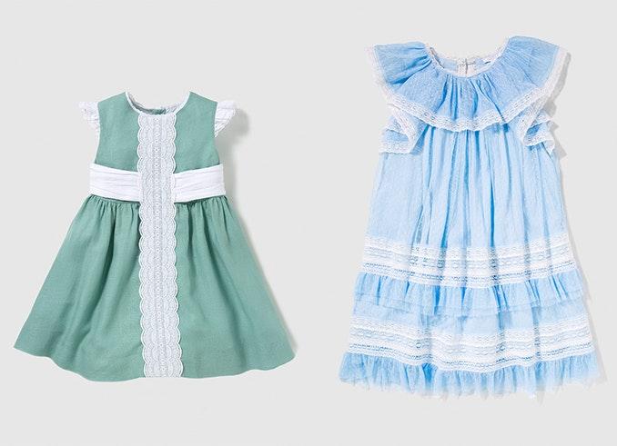 4df47320c Comuniones 2018 vestidos y trajes para niños